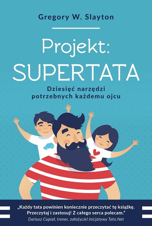 Projekt: SUPER TATA